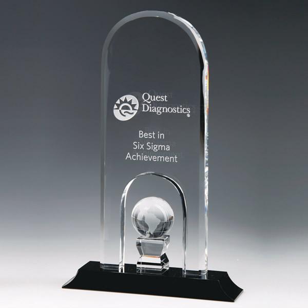 crystal around the world awards