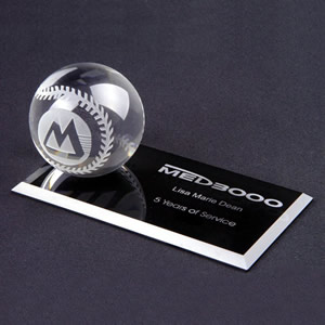crystal baseball awards