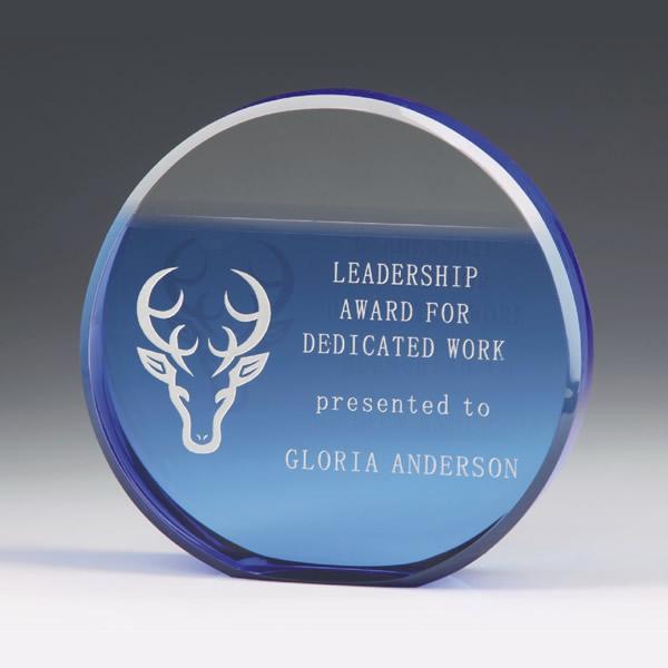 crystal blue circle awards