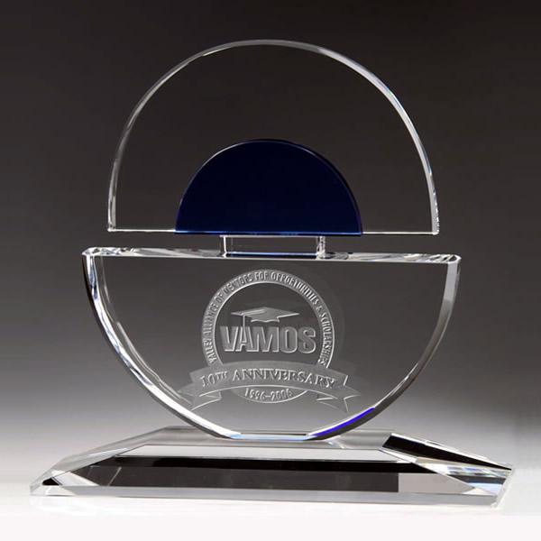 blue crystal circle awards