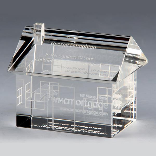 crystal house awards