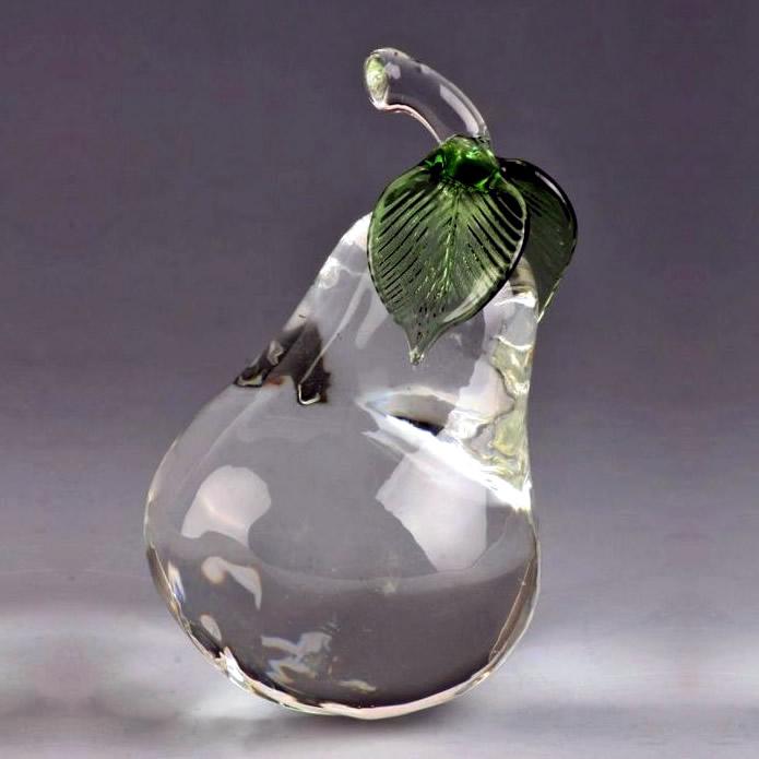 crystal pear awards