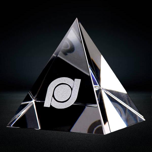 crystal pyramid awards