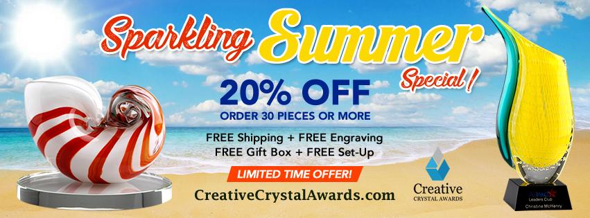 Summer Glass Awards