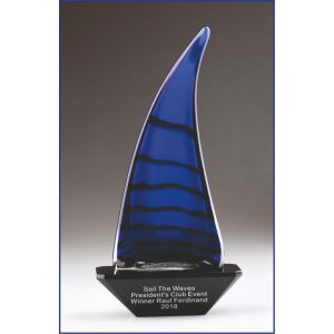 sailboat awards