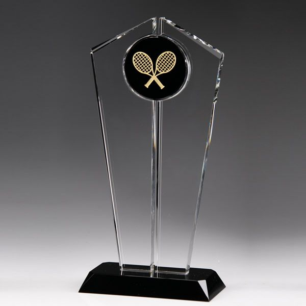 Personalized Crystal Recognition Trophy Awards