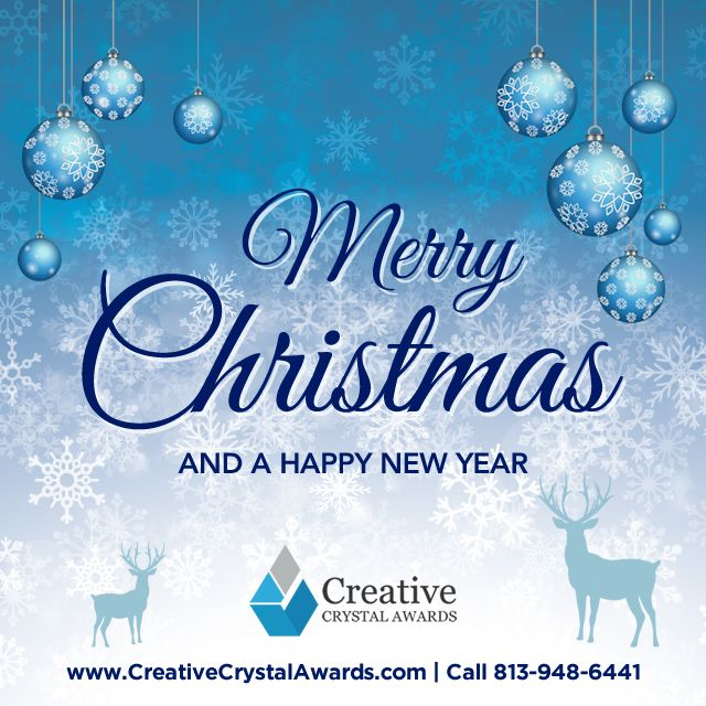 Creative Crystal Awards Trophies Personalized Christmas Gift Suppliers USA