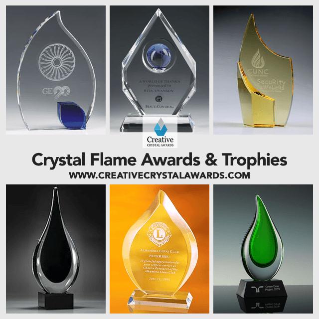 Crystal Flame Awards