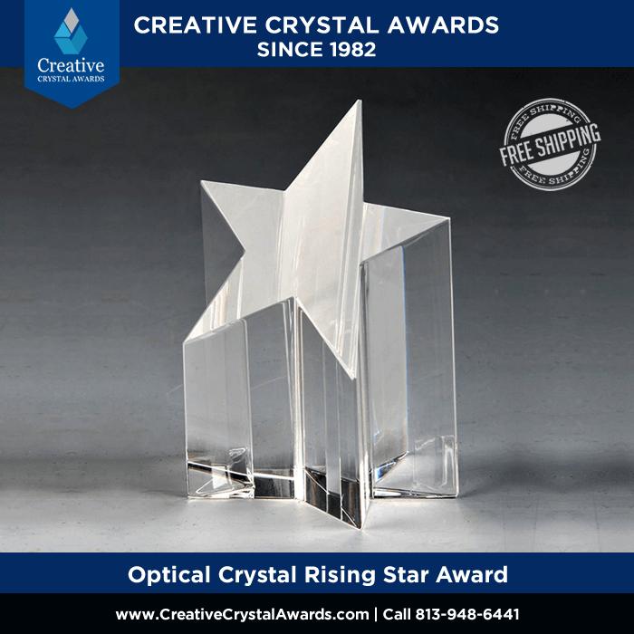 crystal star awards