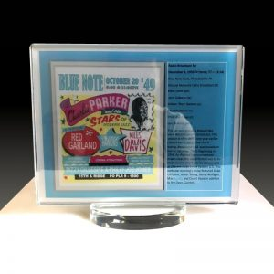 Sublimation Crystal Photo Frame