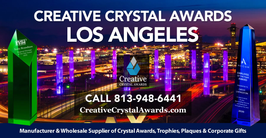 Los Angeles Awards Company
