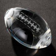 crystal fantasy football award