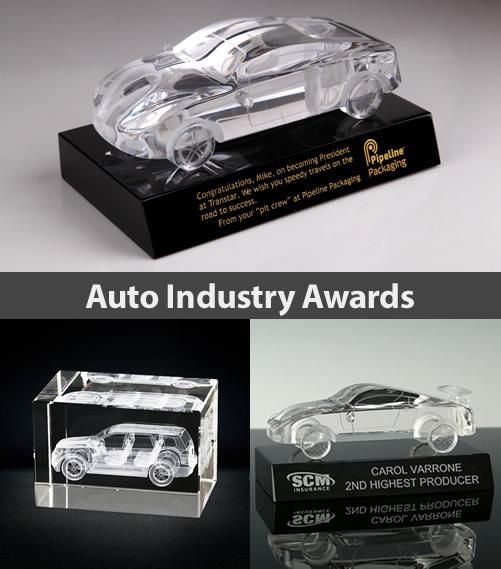 auto industry awards