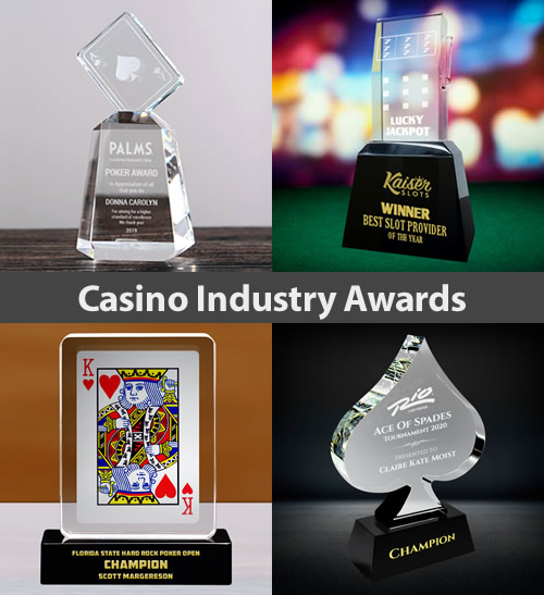 casino industry awards
