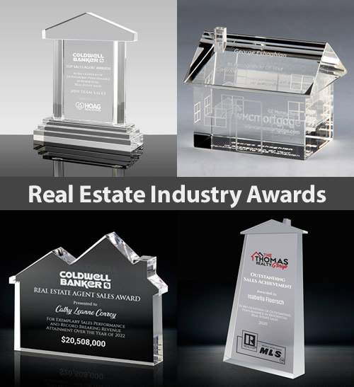 real estate industry awards