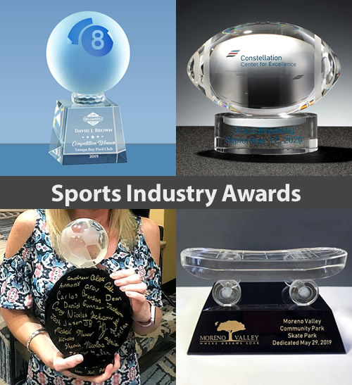 sports industry awards