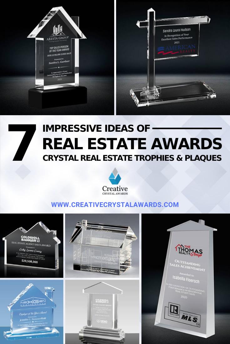 crystal real estate awards