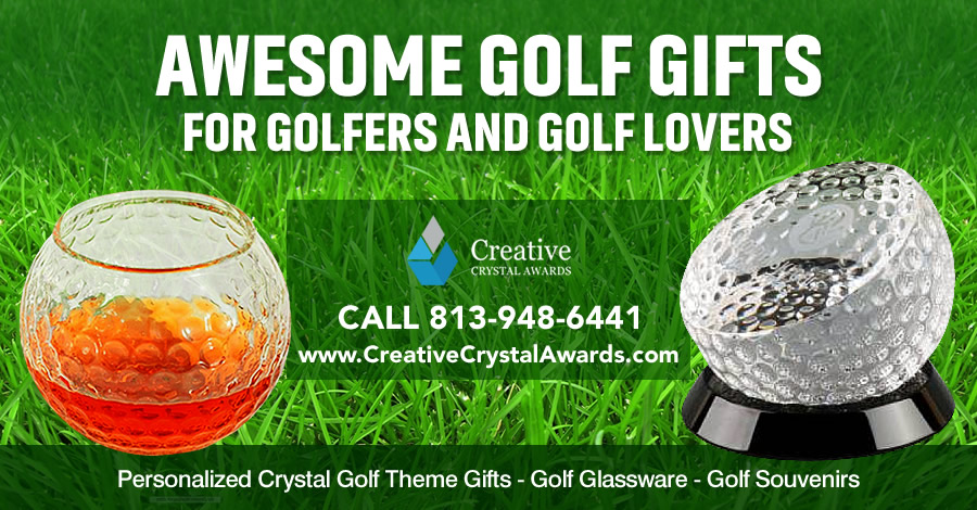8 Awesome Golf Theme Gifts for Golfers and Everyone Who Love Golfs