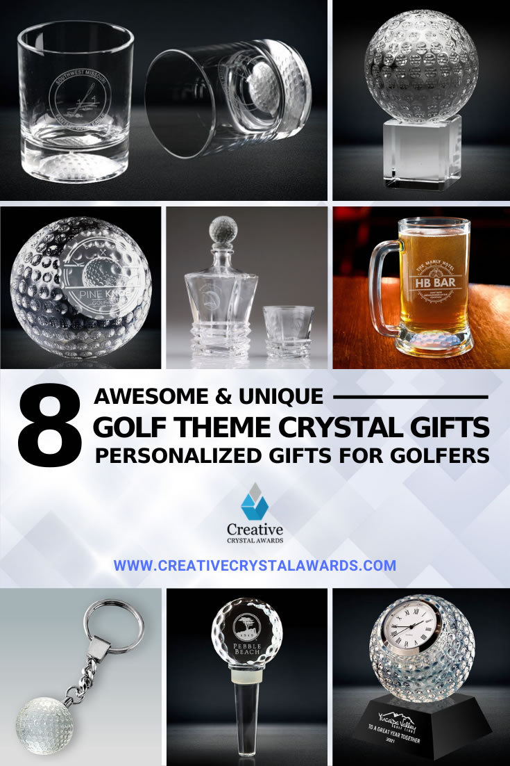 best golf gifts for golfers